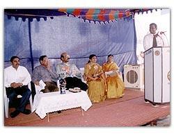 P Pugalenthi Madurai PAMC